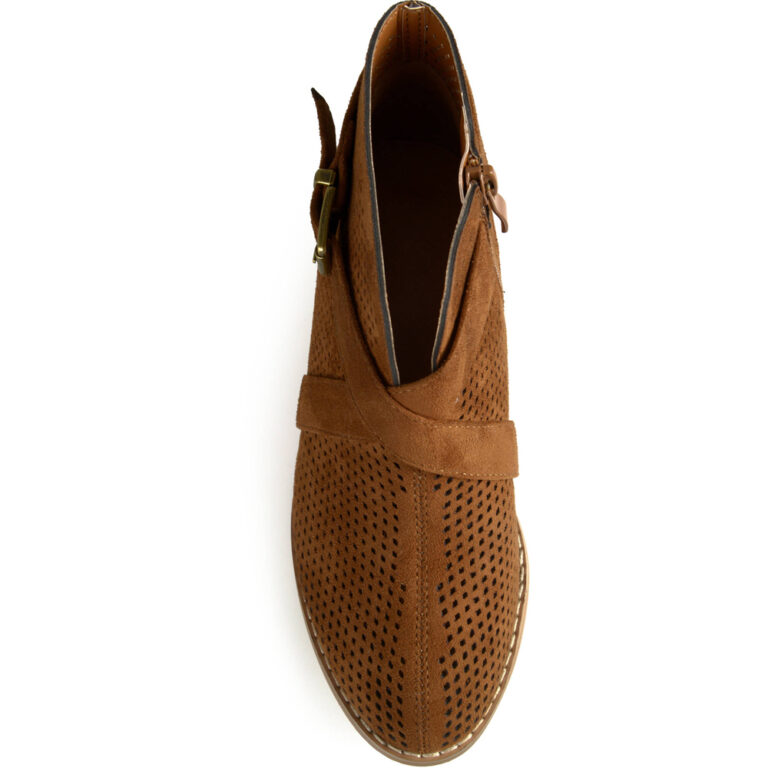 Red Mens Risley Shoe Derbys photo review